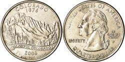 Us Coins - Coin, United States, Colorado, Quarter, 2006, Philadelphia,