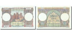 World Coins - Banknote, Morocco, 100 Francs, 1948, 1948-11-10, KM:45, EF(40-45)