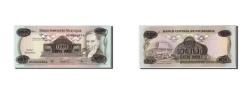 World Coins - Nicaragua, 100,000 Córdobas on 500 Córdobas, D.1987, KM:149, UNC(65-70)