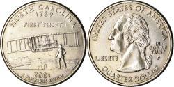 Us Coins - Coin, United States, North Carolina, Quarter, 2004, Philadelphia,