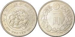 World Coins - Coin, Japan, Mutsuhito, Yen, 1912, , Silver, KM:A25.3