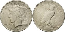 Us Coins - Coin, United States, Peace Dollar, 1924, Philadelphia, , KM 150
