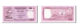 World Coins - Bangladesh, 10 Taka, 2012, KM #54, UNC(65-70)