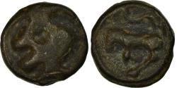 Ancient Coins - Coin, Turones, Potin, , Potin, Delestrée:3509var