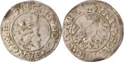 World Coins - Coin, Switzerland, SAINT GALL, Groschen, 1568, , Silver