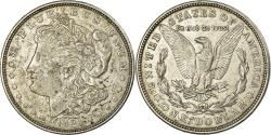 Us Coins - Coin, United States, Morgan Dollar, 1921, Denver, , KM 110