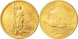 Us Coins - Coin, United States, Saint-Gaudens, $20, Double Eagle, 1923, U.S. Mint