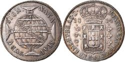 World Coins - Coin, Brazil, 960 Reis, 1814, Rio de Janeiro, , Silver, KM:307.3