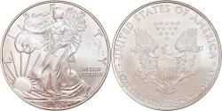 Us Coins - Coin, United States, Dollar, 2010, U.S. Mint, , Silver, KM:273