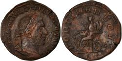 Ancient Coins - Coin, Philip I, Sestertius, 244-247, Rome, , Copper, RIC:174