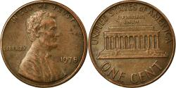Us Coins - Coin, United States, Lincoln Cent, Cent, 1978, U.S. Mint, Philadelphia