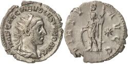 Ancient Coins - Volusian, Antoninianus, 252, Roma, , Billon, RIC:187