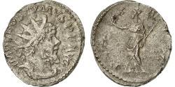 Ancient Coins - Coin, Postumus, Antoninianus, 268, Trier, EF(40-45), Billon, RIC:318