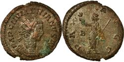 Ancient Coins - Coin, Numerian, Antoninianus, EF(40-45), Billon, Cohen:42