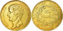 Ancient Coins - Coin, France, Napoléon I, 20 Francs, An XI, Paris, , Gold, KM:651