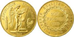 Ancient Coins - Coin, France, Génie, 100 Francs, 1878, Paris, , Gold, KM:832