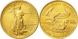 Us Coins - Coin, United States, $5, 1987, U.S. Mint, Philadelphia, , Gold, KM:216