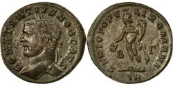 Ancient Coins - Coin, Constantius I, Follis, 296-297, Trier, , Bronze, RIC:220a