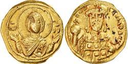 Ancient Coins - Coin, Constantine X, Tetarteron Nomisma, 1059-1067, Constantinople,