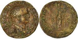 Ancient Coins - Coin, Titus, Dupondius, Roma, , Copper, RIC:742