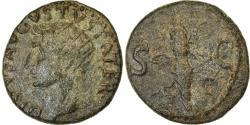 Ancient Coins - Coin, Divus Augustus, As, 34-37, Rome, , Copper, RIC:83