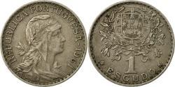 World Coins - Coin, Portugal, Escudo, 1961, , Copper-nickel, KM:578