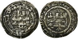 World Coins - Coin, Umayyads of Spain, al-Hakam II, Dirham, AH 360 (970/971 AD), Madinat