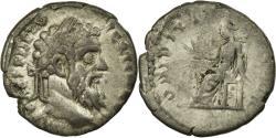 Ancient Coins - Coin, Pertinax, Denarius, 193, Rome, , Silver, RIC:8a