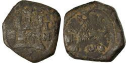 World Coins - Coin, Spain, Philip II, 2 Maravedis, Segovia, , Copper