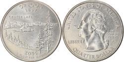 Us Coins - Coin, United States, Quarter, 2005, U.S. Mint, Philadelphia,