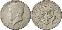 Us Coins - United States, Kennedy Half Dollar, Half Dollar, 1974, U.S. Mint, Philadelphia