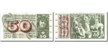 World Coins - Switzerland, 50 Franken, 1973, 1973-03-07, KM:48m, EF(40-45)