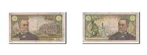 France, 5 Francs, 1966, KM:146a, 1966-09-01, VG(8-10), Fayette:61.3