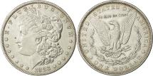 Us Coins - United States, Morgan Dollar, Dollar, 1883, U.S. Mint, Philadelphia, AU(50-53)