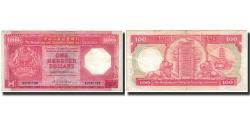 World Coins - Banknote, Hong Kong, 100 Dollars, 1985-01-01, KM:281a, UNC(60-62)