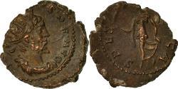 Ancient Coins - Coin, Tetricus I, Antoninianus, AD 272-274, Trier, EF(40-45), Billon, RIC:136