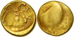 Ambiani, Area of Amiens, Stater, , Gold, Delestrée:240