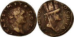 Ancient Coins - Coin, Seleucis and Pieria, Titus, Bronze Æ, 71-81, Antioch, , Bronze