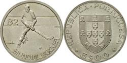 World Coins - Coin, Portugal, 5 Escudos, 1983, , Copper-nickel, KM:615