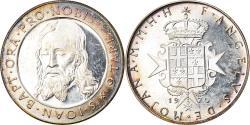 World Coins - Coin, MALTA, ORDER OF, Angelo de Mojana di Cologna, 9 Tari, 1970,