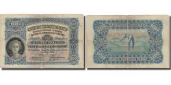 World Coins - Banknote, Switzerland, 100 Franken, 1927, 1927-11-23, KM:35d, F(12-15)