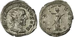 Ancient Coins - Coin, Trajan Decius, Antoninianus, AU(55-58), Billon, Cohen:91