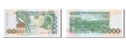 World Coins - Saint Thomas and Prince, 10,000 Dobras, 1996, KM #66a, 1996-10-22, UNC(65-70),..