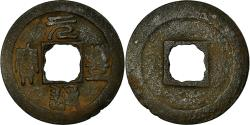 World Coins - Coin, China, Shen Zong, Cash, 11TH CENTURY, , Copper, Hartill:16.225