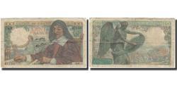World Coins - France, 100 Francs, 1942-05-15, VF(20-25), Fayette:27.1, KM:101a