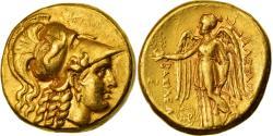 Coin, Kingdom of Macedonia, Alexander III, Stater, 336-323 BC, Babylon