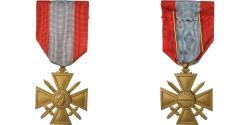 World Coins - France, Croix de Guerre des Théâtres d'Opérations Extérieurs, Medal