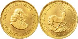 World Coins - Coin, South Africa, 2 Rand, 1966, , Gold, KM:64