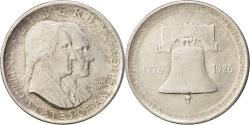 Us Coins - United States, Half Dollar, 1926, Philadelphia, , Silver, KM 160