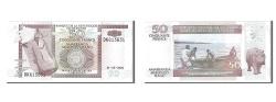 World Coins - Burundi, 50 Francs, 2006, KM #36f, UNC(65-70), DK613631